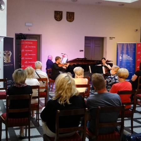 XXII Letni Festiwal Muzyczny Malawski Trio_2