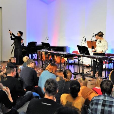 05.02.2017 Koncert perkusyjny