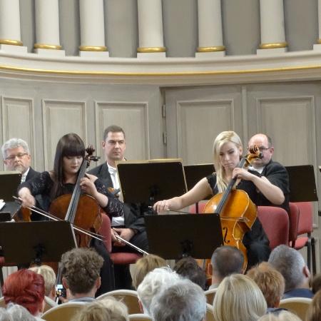 07.07.2019 Mozart & Vivaldi