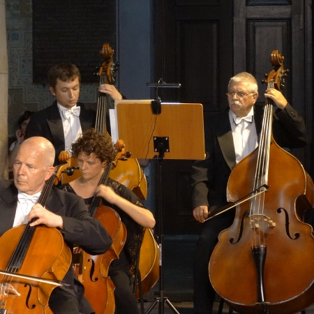 08.07.2018 Najpiękniejsza Muzyka Polska