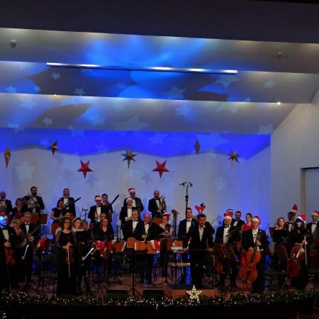 Koncert Kolęd - Transmisja online fot. Katarzyna Piotrowska _2