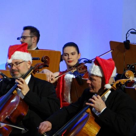 Koncert Kolęd - Transmisja online fot. Katarzyna Piotrowska _3