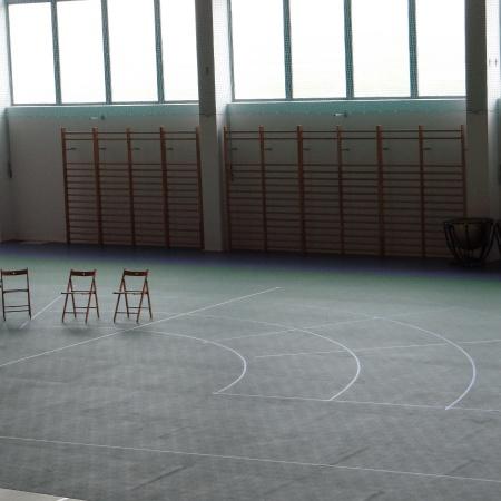 Symulacja estrady sali koncertowej na etapie tworzenia projektu budowlanego_5