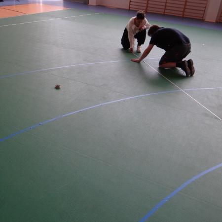 Symulacja estrady sali koncertowej na etapie tworzenia projektu budowlanego_7