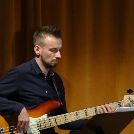 Muzyczne czwartki na płockiej starówce - Adela Konop Trio_5