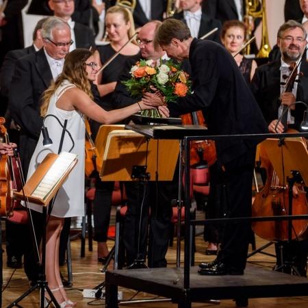 16.09.2016 Inauguracja 40 Jubileuszowego Sezonu Artystycznego
