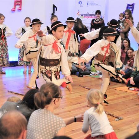 Spotkanie z folklorem góralskim_1
