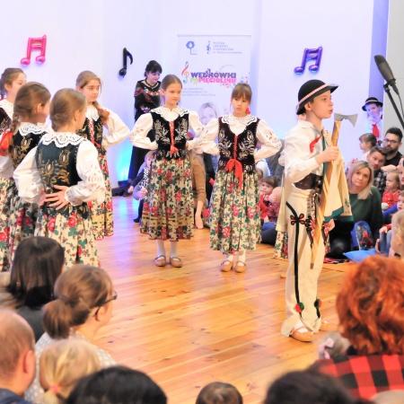 Spotkanie z folklorem góralskim_4
