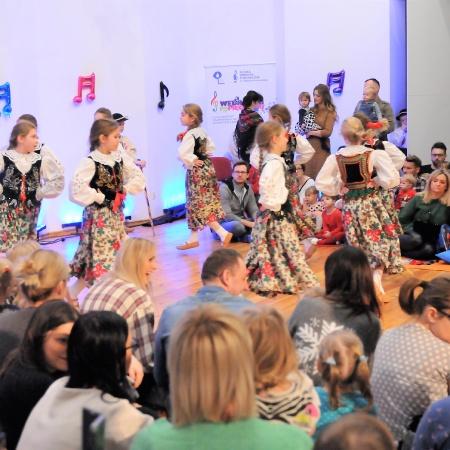 Spotkanie z folklorem góralskim_7