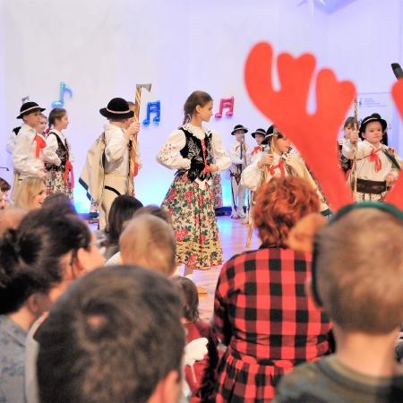 Spotkanie z folklorem góralskim_8