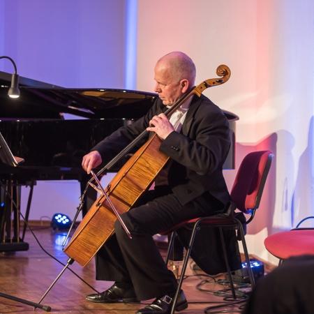 19.03.2017 Spotkanie z muzyką W. Lutosławskiego