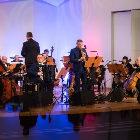 19.03.2021 Piazzolla Fusion fot. Piotr Terebiński