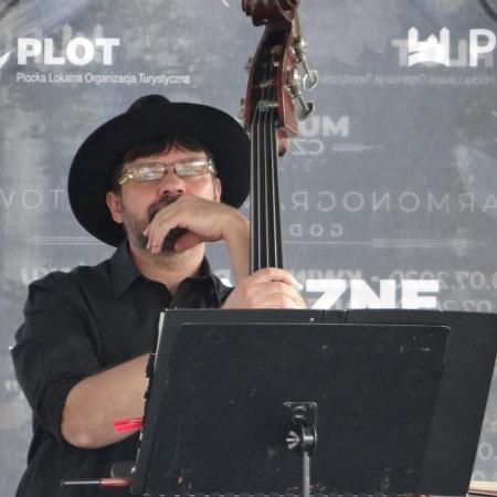 20.08.2020 Muzyczne czwartki na płockiej starówce - Tourklezz