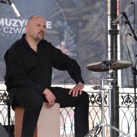 Muzyczne Czwartki na płockiej starówce - Flamenco Trio_1