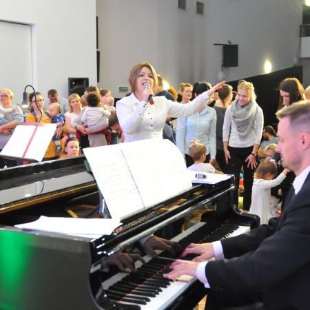 23.10.2016 Jesienny kujawiaczek, czyli spotkanie ze skrzypcami i tańcem