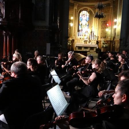 27.06.2021 XXIII Letni Festiwal Muzyczny -Muzyczne Prawykonania