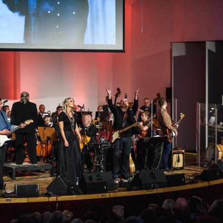 27.10.2017 Piotr Nalepa Breakout Tour Symfonicznie