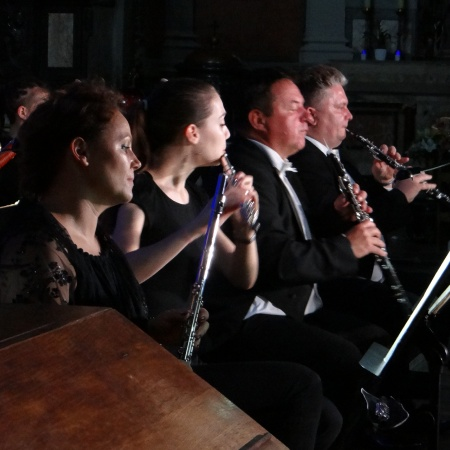 28.06.2020 XXII Letni Festiwal Muzyczny 250. Urodziny Beethovena