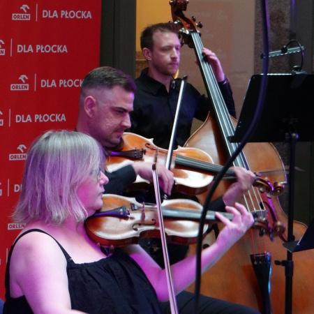 XXIII Letni Festiwal Muzyczny - Belcanto w muzeum_1