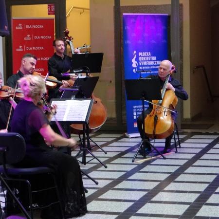 XXIII Letni Festiwal Muzyczny - Belcanto w muzeum_2