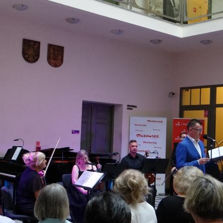 XXIII Letni Festiwal Muzyczny - Belcanto w muzeum_3