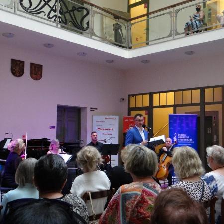 XXIII Letni Festiwal Muzyczny - Belcanto w muzeum_4