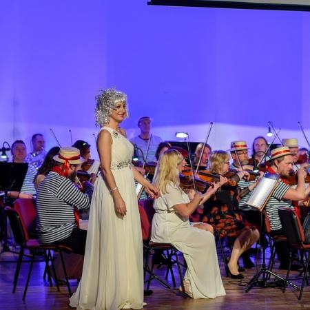 29.09.2017 O sole mio – koncert w stylu włoskim