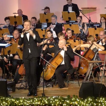 31.12.2018 Sylwester z Orkiestrą