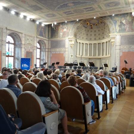 XXIII Letni Festiwal Muzyczny - Letnie Divertimento_1