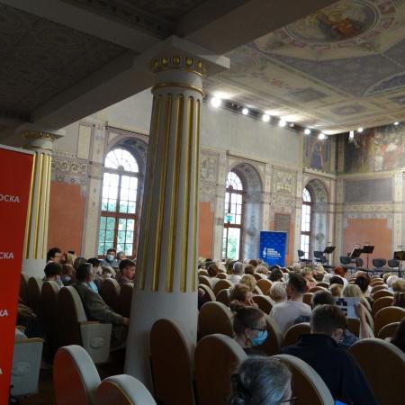 XXIII Letni Festiwal Muzyczny - Letnie Divertimento_2