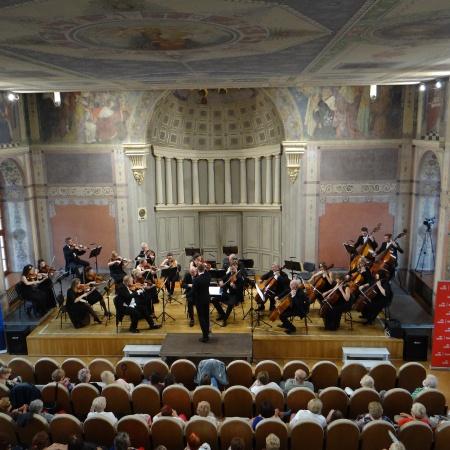 XXIII Letni Festiwal Muzyczny - Letnie Divertimento_7