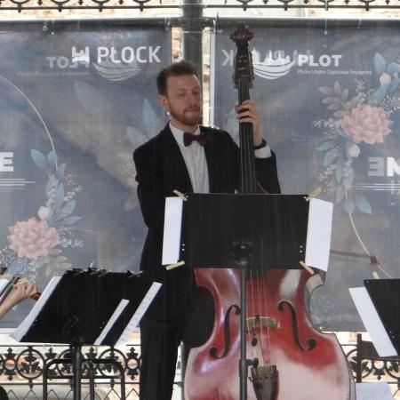 9.07.2020 Muzyczne czwartki na płockiej starówce - Kwintet po wiedeńsku